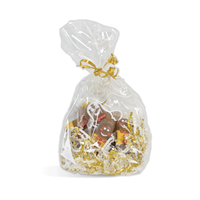 MP Gingerbread Cookie Gift Bags Kit