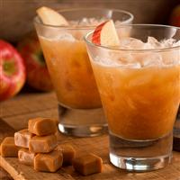 Caramel Butterscotch Bourbon Fragrance Oil 392