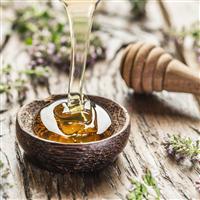 Lavender Woods & Honey Fragrance Oil 997