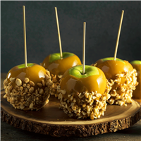 Caramel Apple - Sweetened Flavor Oil 1002