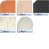 Salt Sample Set - Small Grain