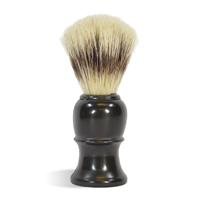 Shave Brush - Black, Standard