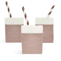 Chocolate Milkshake MP Soap Kit