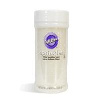 White Sparkling Sugar