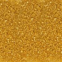 Gold Pearlized Sugar
