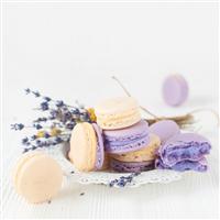 Lavender & Coconut Milk - Natural FO 1021