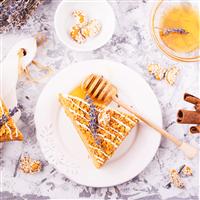 Lavender Honey Fragrance Oil 1022