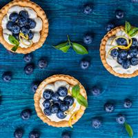 Blueberry Smash Fragrance Oil (Special Order)