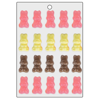 Bunnies Mini Mold (LOP 05)