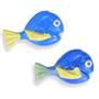 Blue Tang Fish Mini Mold (LOP 22)