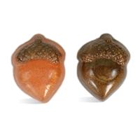 Acorns and Leaves Mini Mold (LOP 25)