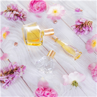 Pretty in Pink* Fragrance Oil 1034