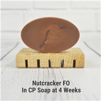 Nutcracker FO in CP Soap