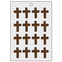Cross Mini Mold (LOP 48)