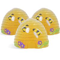 Honey Hive MP Soap Bars Kit