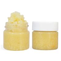 Honey and Sugar Lip Scrub Kit