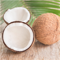 Coconut - Unsweetened Flavor Oil 1057
