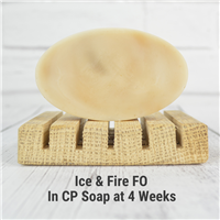 Ice and Fire FO in CP Soap