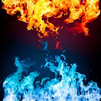 Ice & Fire Fragrance Oil 1010