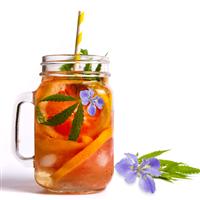 Cannabis & Iris Fragrance Oil 481