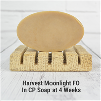 Harvest Moonlight in CP Soap