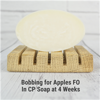 Bobbing for Apples in CP Soap