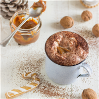 Toffee Almond Hot Cocoa Fragrance Oil (Special Ord