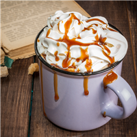 Salted Caramel Hot Cocoa Fragrance Oil (Special Or