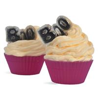 Halloween Boo MP Soap Cupcake Kit