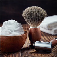 Fresh Shave Fragrance Oil 931