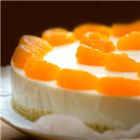 Creamsicle Pie Fragrance Oil (Special Order)