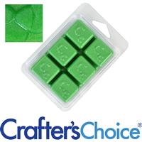 NuTone Green Soap Color Blocks