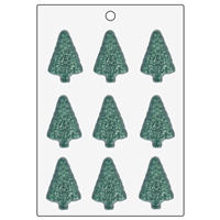 Christmas Tree Mini Mold (LOP 55)
