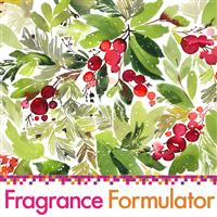 Winter Fragrance Blending Kit