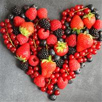 Love U Berry Much Fragrance Oil 1061