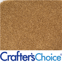Eco Friendly - Bronze Glitter