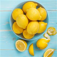 Lemon Natural Flavor Oil (Unsweetened) 1069