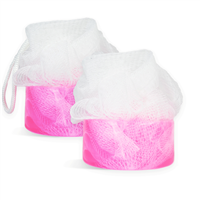 Pink Berry Puff MP Soap Kit