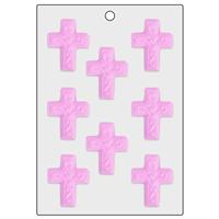 Swirl Cross Mini Mold (LOP 63)