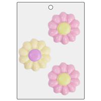 Simple Flower Soap Mold (LOP 65)