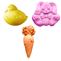 Easter Soap Mold Collection