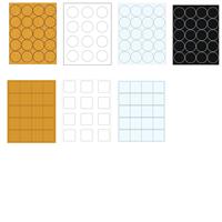 """Label Sample Set - 2.0"""""""