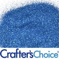 Eco Friendly - Blue Glitter