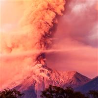 Volcano* Fragrance Oil 1077