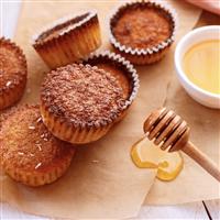 Honey Cakes Fragrance Oil (Special Order)