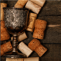 Lannister Cabernet Fragrance Oil (Special Order)