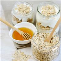 Oatmeal, Milk & Honey II Fragrance Oil 1136