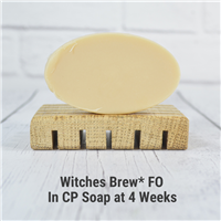 Witches Brew* FO in CP Soap