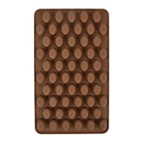 Coffee Bean Mini Silicone Mold