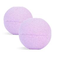 Lavender Bath Fizzies Kit